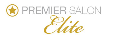 LOgo Premier Salon Elite at The SAlon Unisex Salon in Hull
